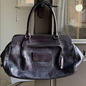 Tod's weekend bag